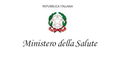 CIRCOLARE MINISTERO DELLA SALUTE 12-10-2020